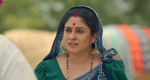 Barrister Babu: Sampoorna reveals Bondita's location to her mother
