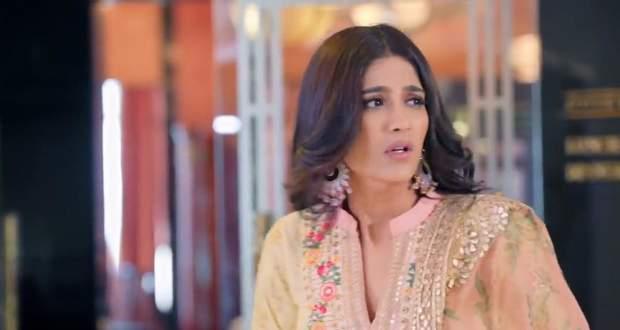 Choti Sardarni 10th May 2021 Written Update: Meher forgets kids at hotel