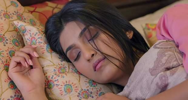 Choti Sardarni 11th May 2021 Written Update: Meher loses her memory