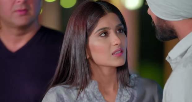 Choti Sardarni 6th May 2021 Written Update: Meher forgets her anniversary