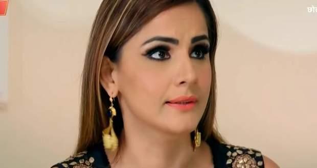 Choti Sardarni: Harleen to take Param away from Meher