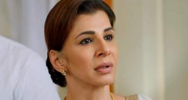 Choti Sardarni: Meher asks Kulwant for help