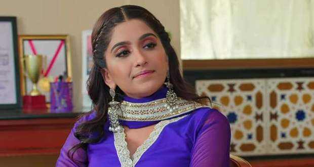 Choti Sardarni: Meher shocked to see Jagga's picture and falls unconscious