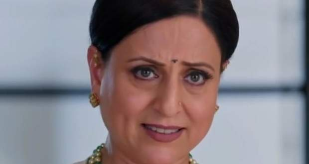 GHKKPM: Bhavani taunts Sai upon her return