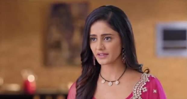 Ghum Hai Kisi Ke Pyaar Mein: Sai confronts Bhavani about Devyani's child
