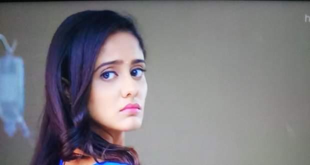Ghum Hai Kisi Ke Pyaar Mein: Sai meets Virat while Pakhi is enraged