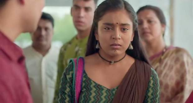 Imli: Imlie finds out about Nishant's illness