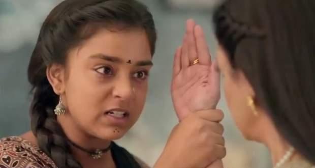 Imli: Imlie reveals the truth to Anu