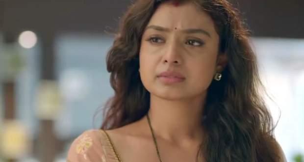 Imli: Malini goes to search for Aditya to Pagdandiya