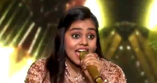 Indian Idol 12 2nd May 2021 Written Update: Shanmukhapriya's great performance