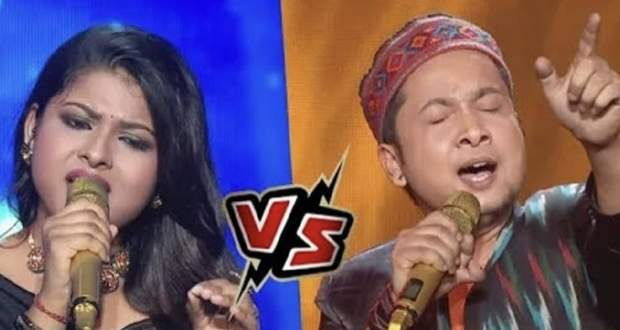 Indian Idol 12 30th May 2021 Written Update: Boys Vs Girls, None eliminated
