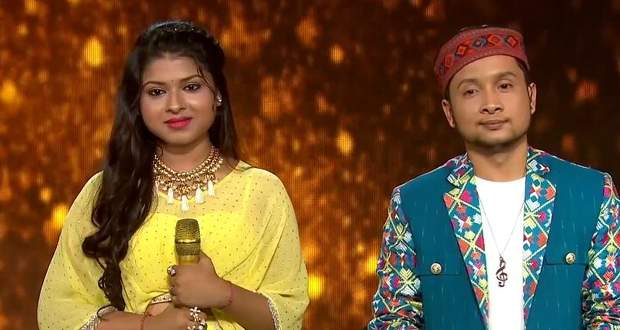 Indian Idol 12 8th May 2021 & 9th May 2021: Battle between the boys and girls