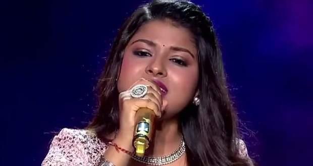 Indian Idol 12 9th May 2021 Written Update: Arundhita's fabulous perofrmance