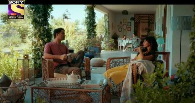 Kuch Rang Pyar Ke Aise Bhi 3 on Sony television
