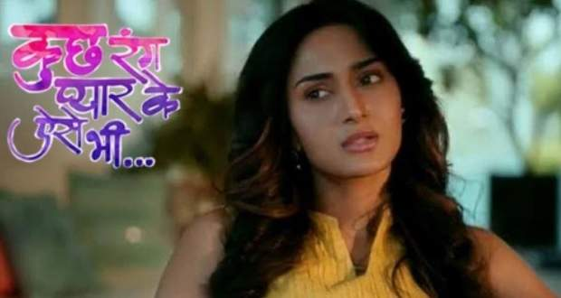 Kuch Rang Pyaar Ke Aise Bhi 3 Promo: Sonakshi to not think about her relation