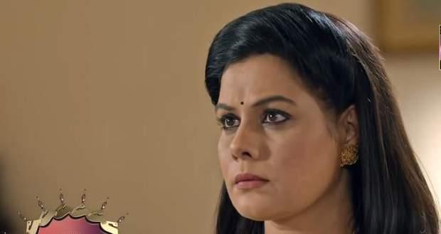 KUDCA: Veer makes a shocking suggestion to Nalini