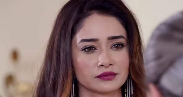 Kumkum Bhagya 13th May 2021 Written Update: Tanu finds out Pragya's plan