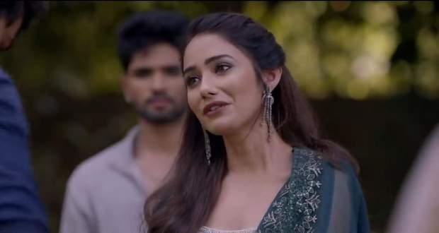 Kumkum Bhagya: Tanu finds out about Pragya and Abhi's plan
