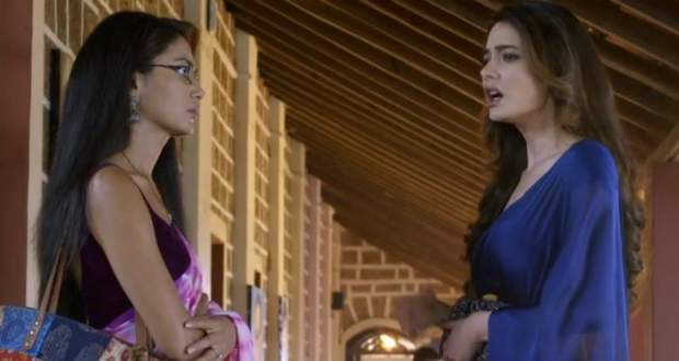 Kumkum Bhagya: Tanu puts forth a deal in front of Pragya