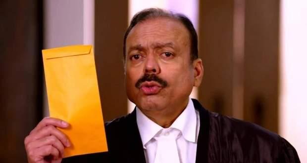 Kundali Bhagya: Mahesh's lawyer brings evidence of Preeta's innocence