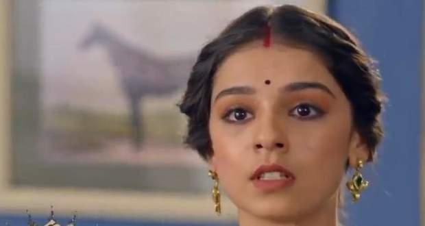 Kyun Utthe Dil Chhod Aaye: Nalini tries to test Amrit