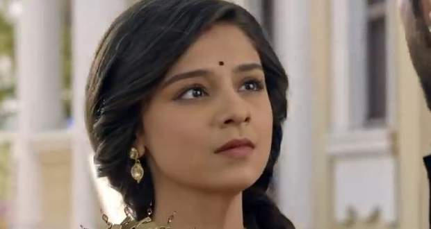 Kyun Utthe Dil Chhod Aaye: Veer kicks out Amrit from mansion