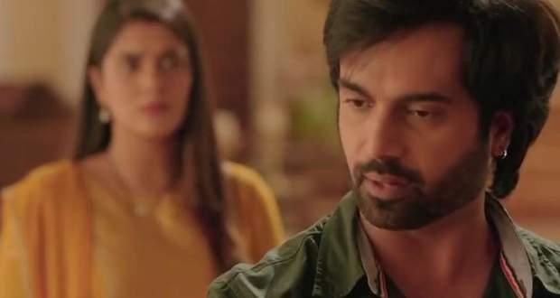 MKAP2: Krishna gets shocked seeing Pratigya romancing with Adarsh