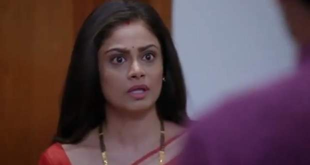 Molki: Sakshi finds out about Purvi being a Molkki