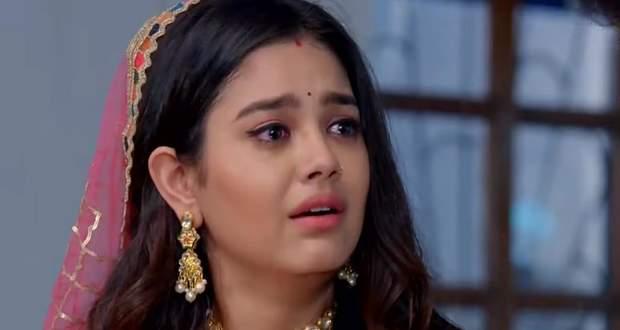 Molkki 27th May 2021 Written Update Purvi's concerns for Radhika