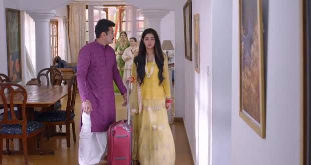 Molkki: Purvi leaves Virendra and the kids