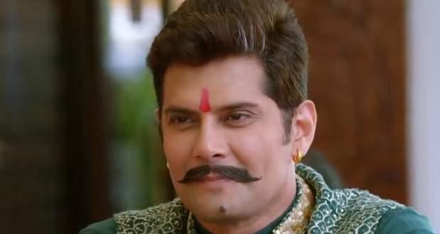 Molkki: Virendra to reveal the truth to Sakshi