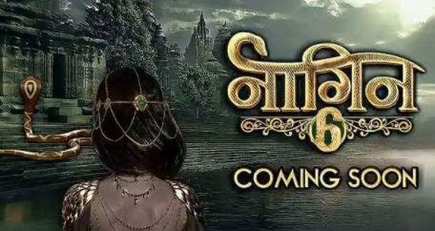 Naagin 6 Promo: A cursed Naagin to get attacked by two faced Vishakha