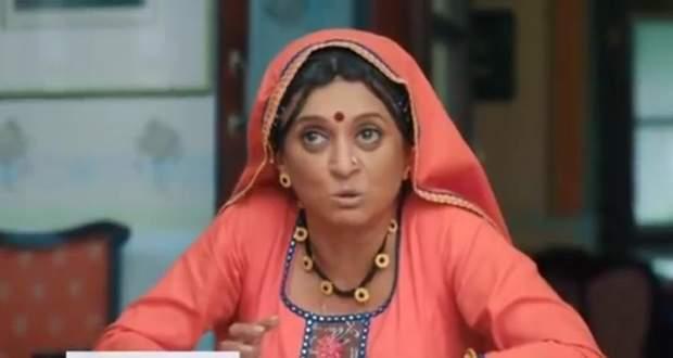 Pandya Store: Suman threatens to kick out Dhara