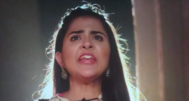 SAAKK: Anokhi finds out about Vineet kidnapping Shaurya