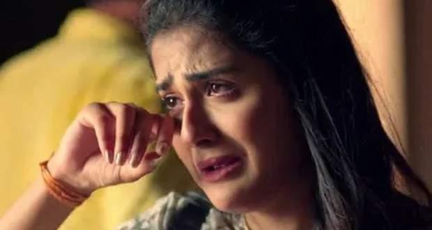 Shaurya Aur Anokhi: Anokhi manages to find Shaurya