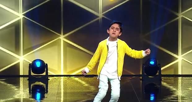 Super Dancer 4 1st May 2021 Written Update: Sanchit's heartwarming performance
