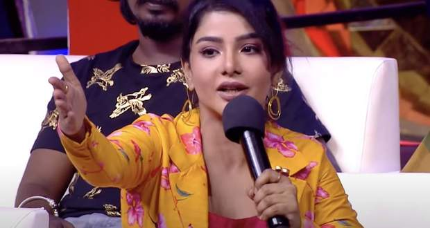 Super Singer 8 8th May 2021, 9th May 2021: Cooku with Comali 2 stars this week