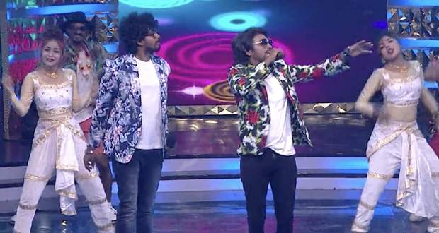 Super Singer 8 8th May 2021 Written Update: Cooku with Comali special episode