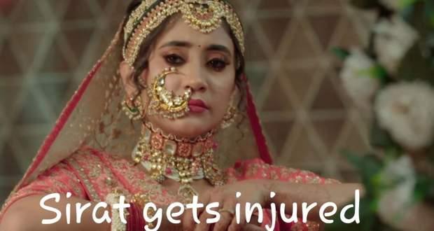 Yeh Rishta Kya Kehlata Hai: Sirat to get badly injured