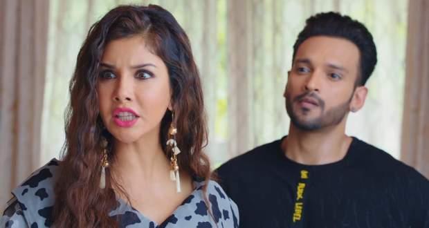 YHC: Kabir and Mishika get married