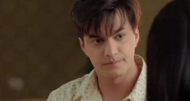 YRKKH: Kartik argues with Chauhan for Sirat and Ranvir