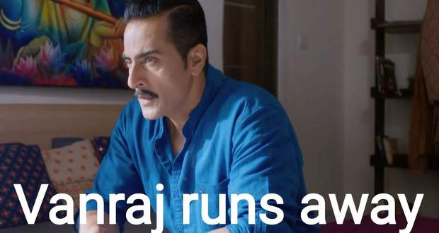 Anupama: Vanraj runs away from marriage with Kavya