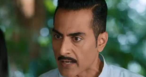 Anupamaa: Vanraj to get furious at Anupama