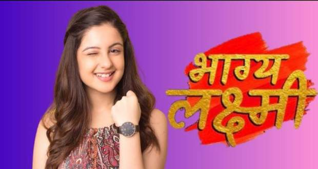 Bhagyalaxmi Cast, Real & Role Names: Actor Tunisha Sharma, female lead heroine