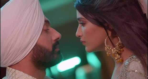 Choti Sardarni 1st May 2021 Written Update: Meher- Sarab romance