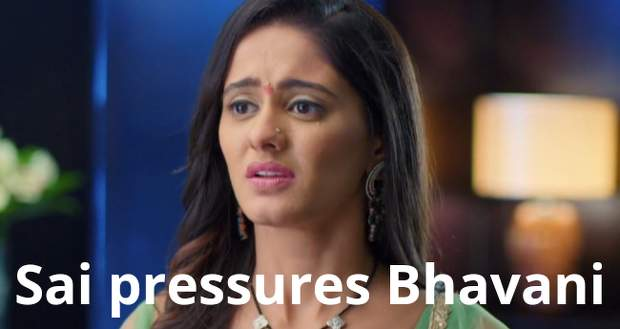 GHKPM: Sai pressures Bhavani to reveal the truth about Harini