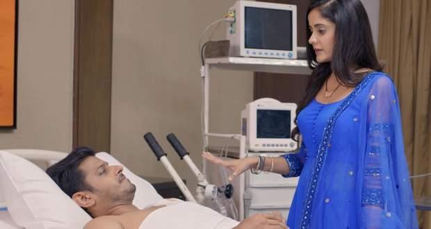 Ghum Hai Kisi Ke Pyaar Mein 10th May 2021 Written Update: Virat teases Sai