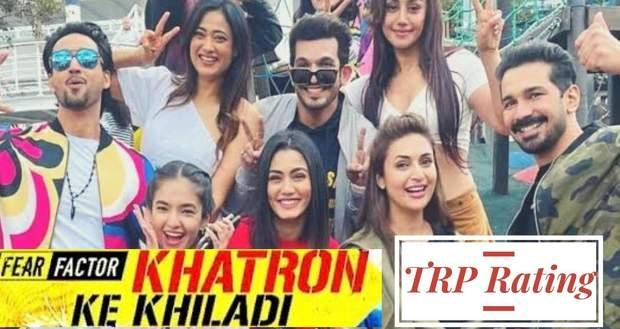 Khatron Ke Khiladi 11 TRP Rating: Will KKK 11 TRP beat all reality show ranks?