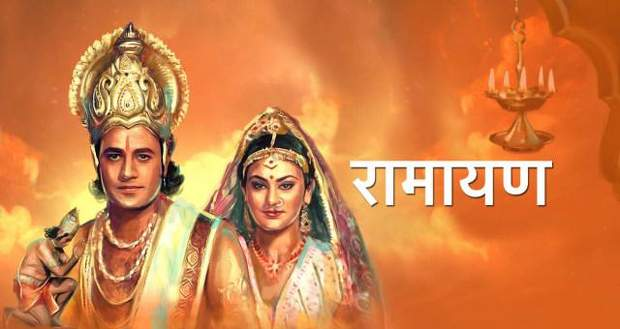 Most Viewed, Highest TRP Rated Indian Show Ramayan Hindi Serial breaks records