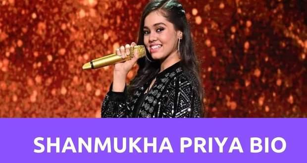 Shanmukha Priya Wiki, Height, Weight, Age, Mom, Dad, DOB, Parents, Bio, BF